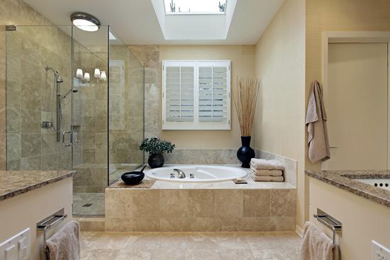 эргономика ванной комнаты