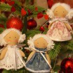 Фото 38: Мягкие игрушки для елки