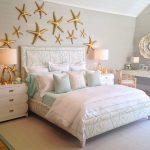 Фото 78: Оформление стен в морском стиле морскими звездами