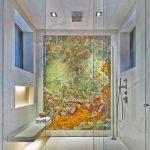 Фото 126: Ванны комнаты с душевой кабиной фото