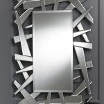 Фото 69: Зеркала из ломаных кусков зеркал
