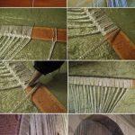 Фото 90: Изготовление нитяных штор