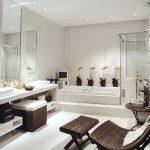 Фото 109: Ванная комната в стиле модерн