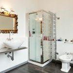 Фото 110: ванная комната дизайн фото для маленькой ванны