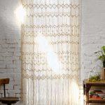 Фото 97: Ннитяные шторы фотогалерея в дизайне