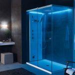 Фото 89: Подсветка душевой в ванной комнате