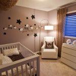 Фото 93: Теплый свет в комнате для новорождённого