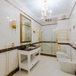 Фото 116: Интерьер ванной комнаты фото