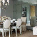 Фото 125: Зеркальная стена