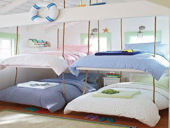 Cool-Hanging-Bed--ф