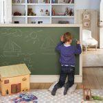 Фото 188: Учебная доска в детской