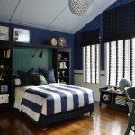 Фото 38: Оформление комнаты для мальчика - подростка