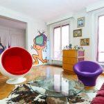 Фото 173: Яркая комната в стиле поп-арт