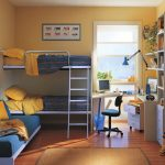 Фото 206: уютная комната для мальчика