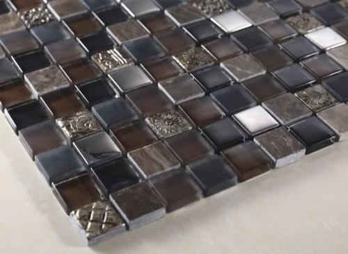 Мозаика для изготовления кухонной столешницы