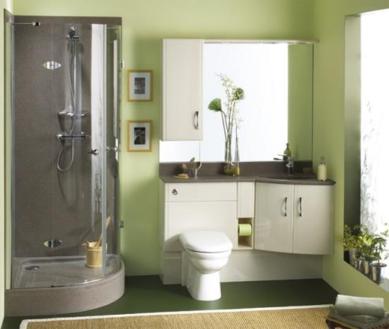 Расположение аксессуаров в ванной комнате фото