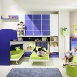 Фото 44: Комната для нескольких мальчиков