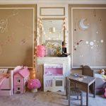 Фото 34: Детская комната для разнополых детей – дошкольников