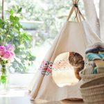 Фото 48: Виг вам домик для кошек