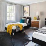 Фото 38: Картины, определяющие пол владельцев кроватей