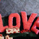 Фото 60: Объеменые буквы - подушки