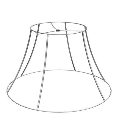 Как сделать каркас светильника своими руками