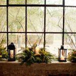 Фото 47: Новогоднее украшение свечами