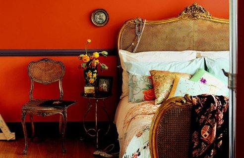 Мебель в стиле бохо