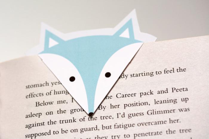 Красивые закладки для книг своими руками