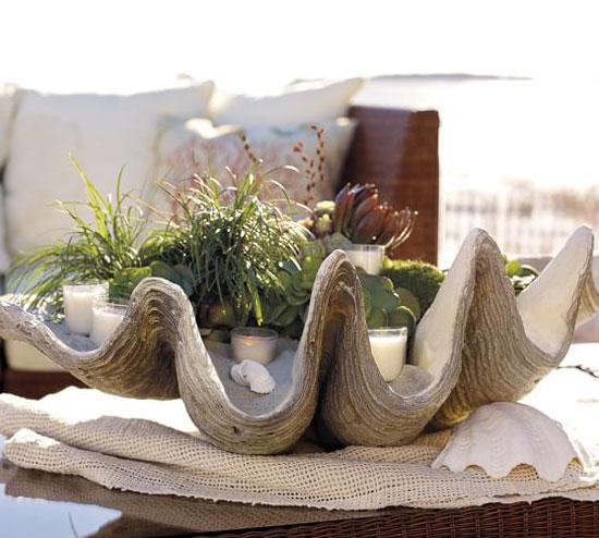 Современные вазы необычной формы сделают ваш интерьер запоминающимся