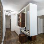 Фото 32: Модульная мебель для прихожей