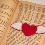Фото 37: Сердце из фетра на резинке