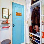 Фото 47: Встроенный шкаф для прихожей