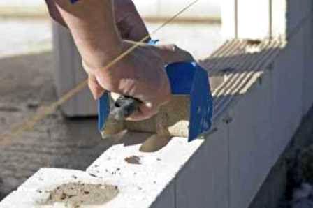 Проекты бань из пеноблоков (10)