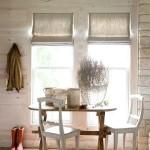 Фото 111: Стол и стулья на фоне