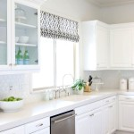 Фото 122: Белая кухня