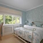 Фото 134: Большая двуспальная кровать