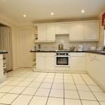 Фото 135: Белая кухня
