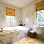 Фото 136: Ванная комната с ванной