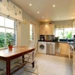 Фото 148: Кухня со стиралкой