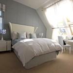 Фото 194: Спальня в стиле модерн