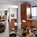 Фото 195: Кухня в стиле модерн