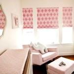Фото 197: Розовый интерьер