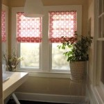 Фото 198: РОзовые шторы