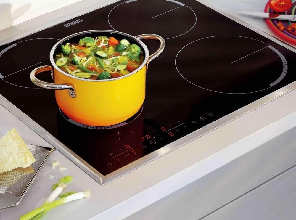 Индукционная плита для дома