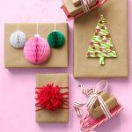 Фото 36: Украшение упаковки подарков