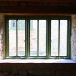 Фото 34: Окно без откосов