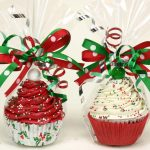 Фото 24: Рождественские кексы в подарок на Новый Год