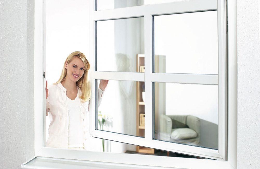 Пластиковые окна для дома и квартиры