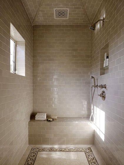 Естественная вентиляция ванной комнаты